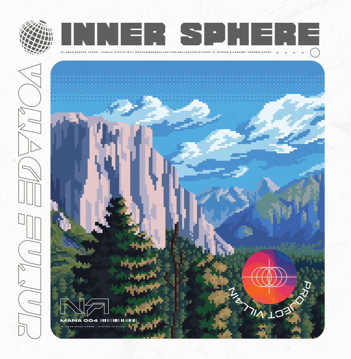 Voyage Futur • Inner Sphere-1