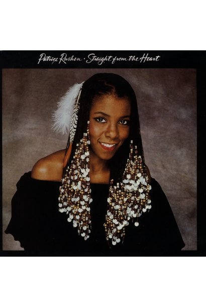 Patrice Rushen • Straight From The Heart