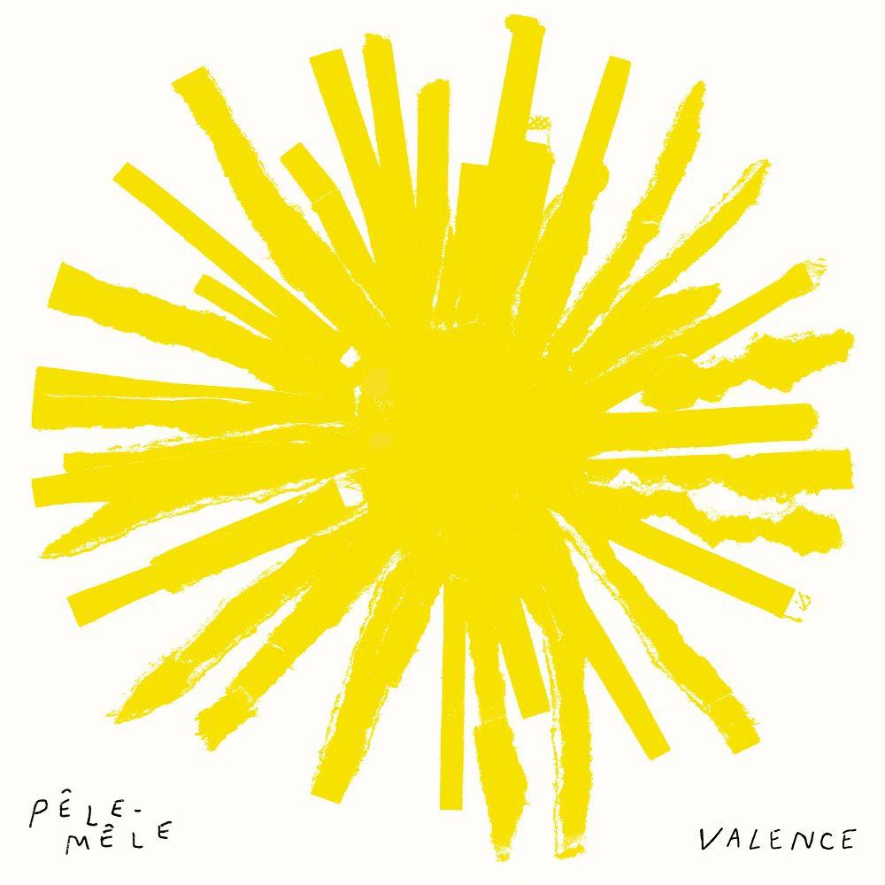 Valence • Pêle-mêle (PRÉCOMMANDE)-1