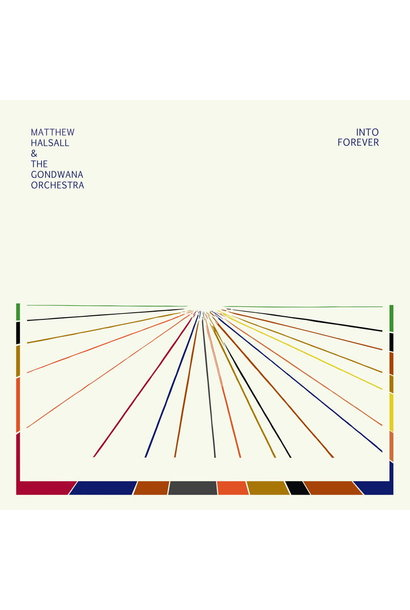 Matthew Halsall & The Gondwana Orchestra • Into Forever