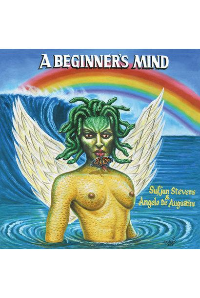 Sufjan Stevens & Angelo De Augustine • A Beginner's Mind