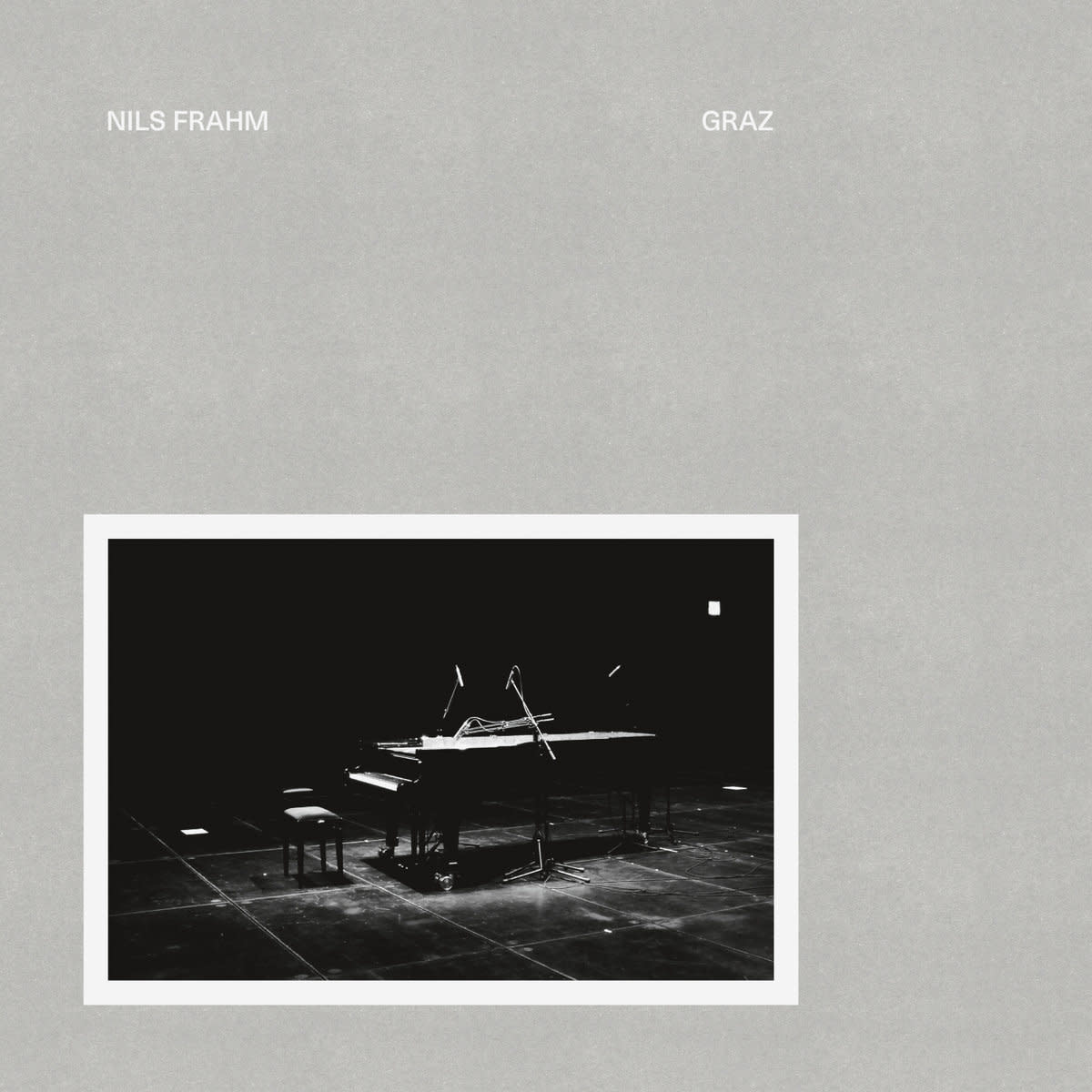 Nils Frahm • Graz-1
