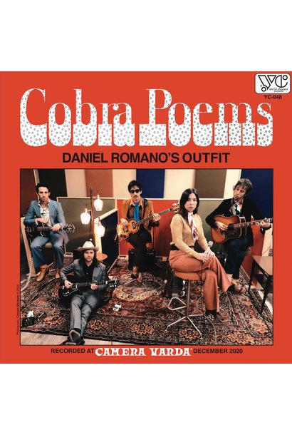 Daniel Romano • Cobra Poems