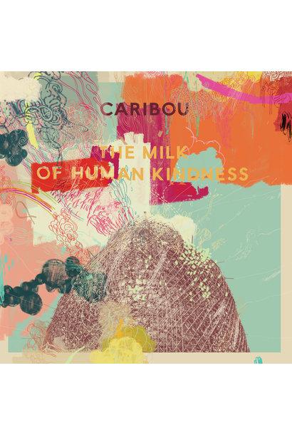 Caribou • The Milk Of Human Kindness