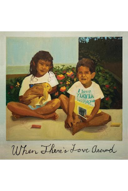 Kiefer • When There's Love Around (2LP)
