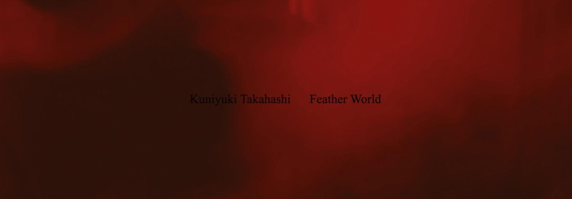 Kuniyuki Takahashi • Feather World (2LP)