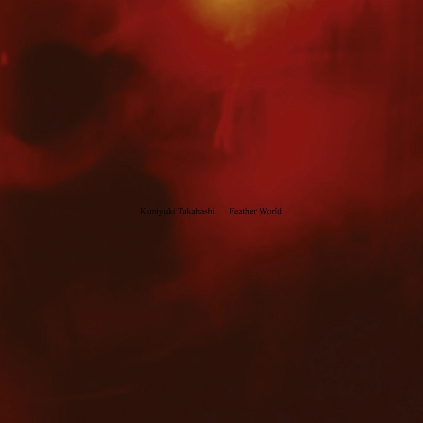 Kuniyuki Takahashi • Feather World (2LP)-1