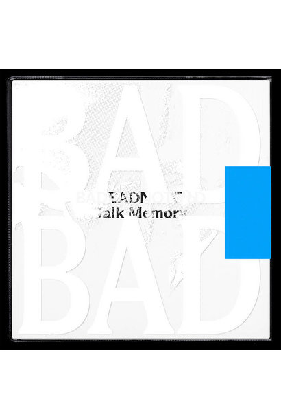 BADBADNOTGOOD • Talk Memory (2LP)