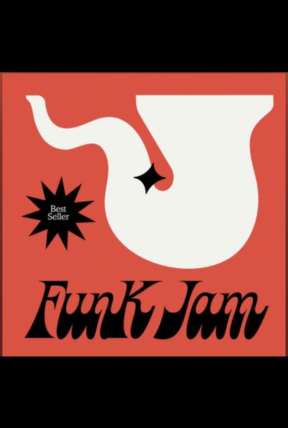 Funk Jam • Best Seller