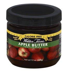 Walden Farms Apple Butter Fruit Spread