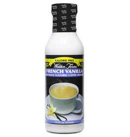 Walden Farms French Vanilla Coffee Creamer