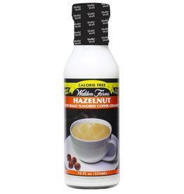 Walden Farms Hazelnut Coffee Creamer