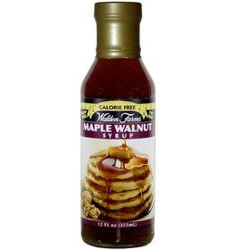 Walden Farms Maple Walnut Pancake Syrup