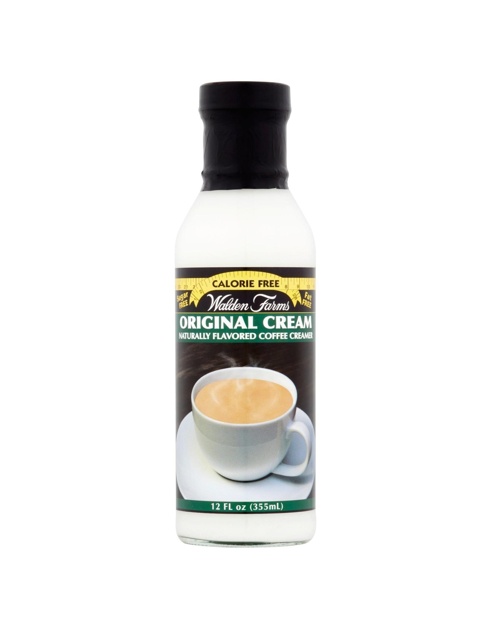 Walden Farms Original Cream Coffee Creamer