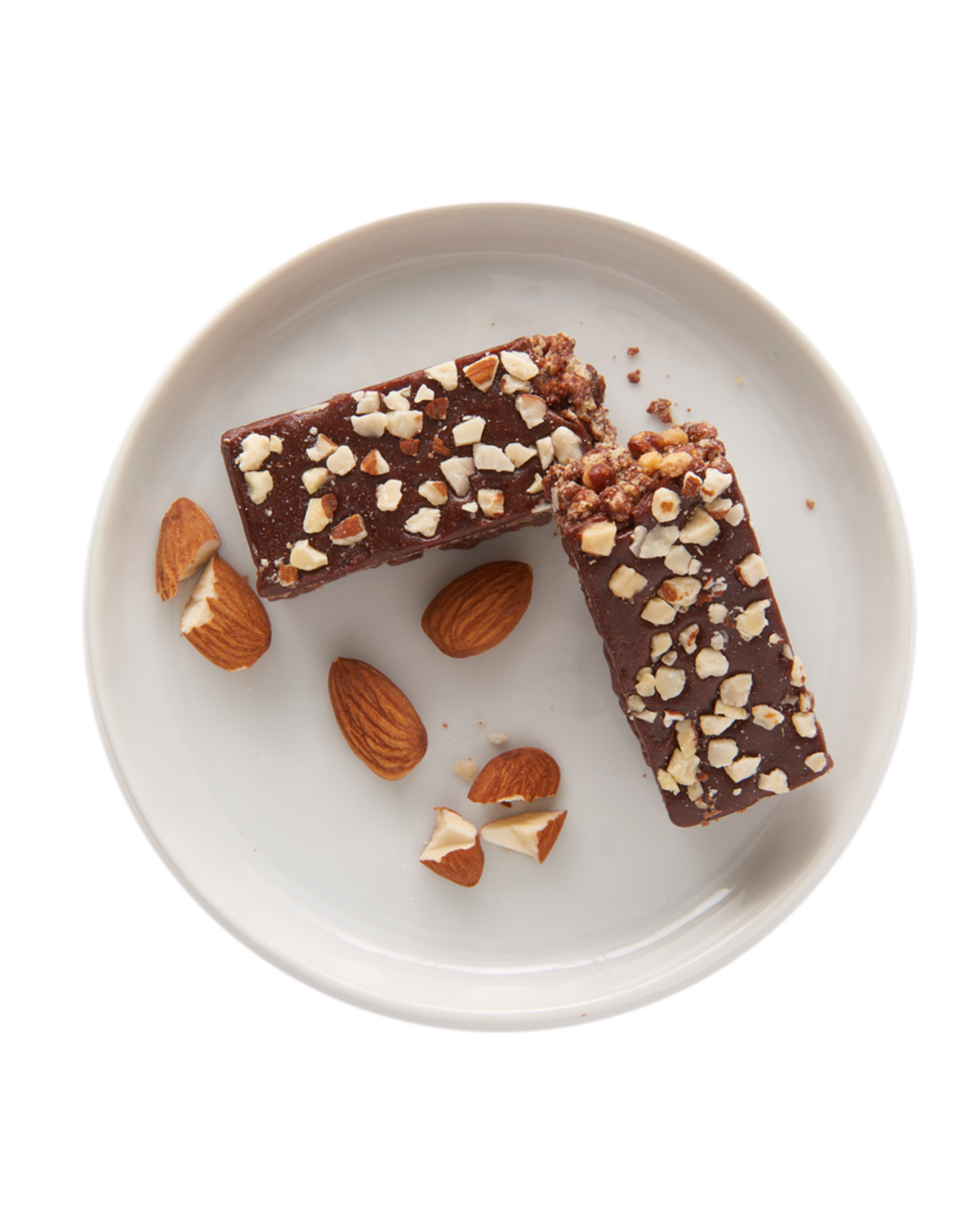 Ideal Protein Chocolate Almond Bar