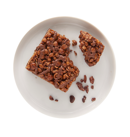 Ideal Protein Chocolate Crispy Square