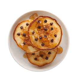 Ideal Protein Chocolatey Chip Pancake Mix