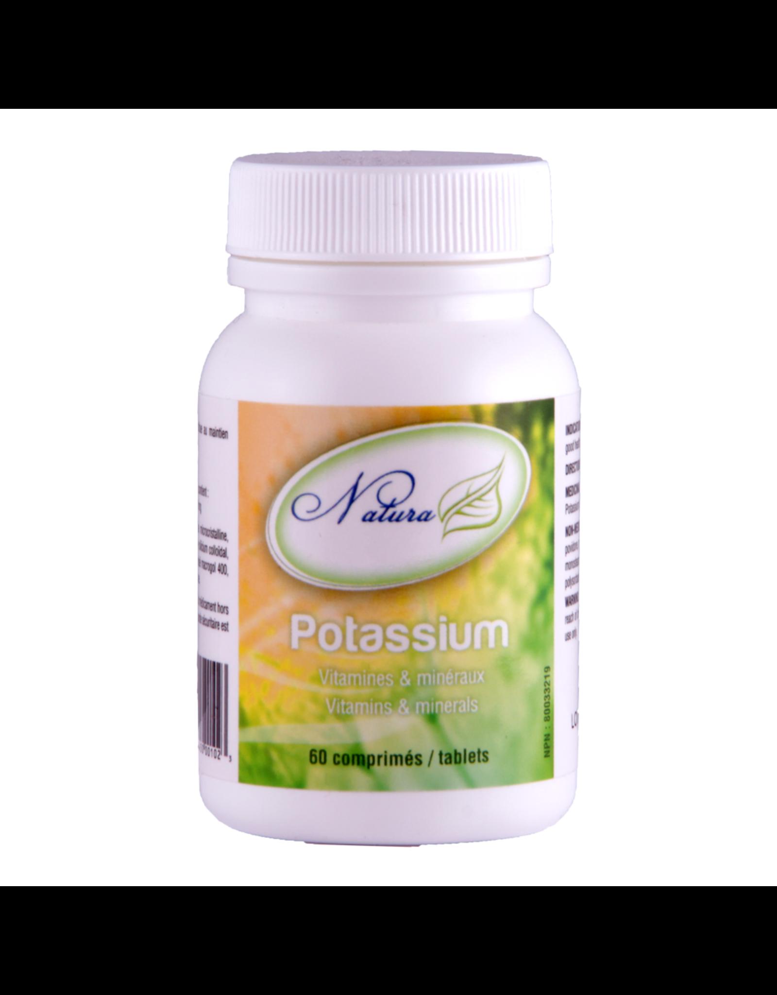 Ideal Protein Potassium Citrate