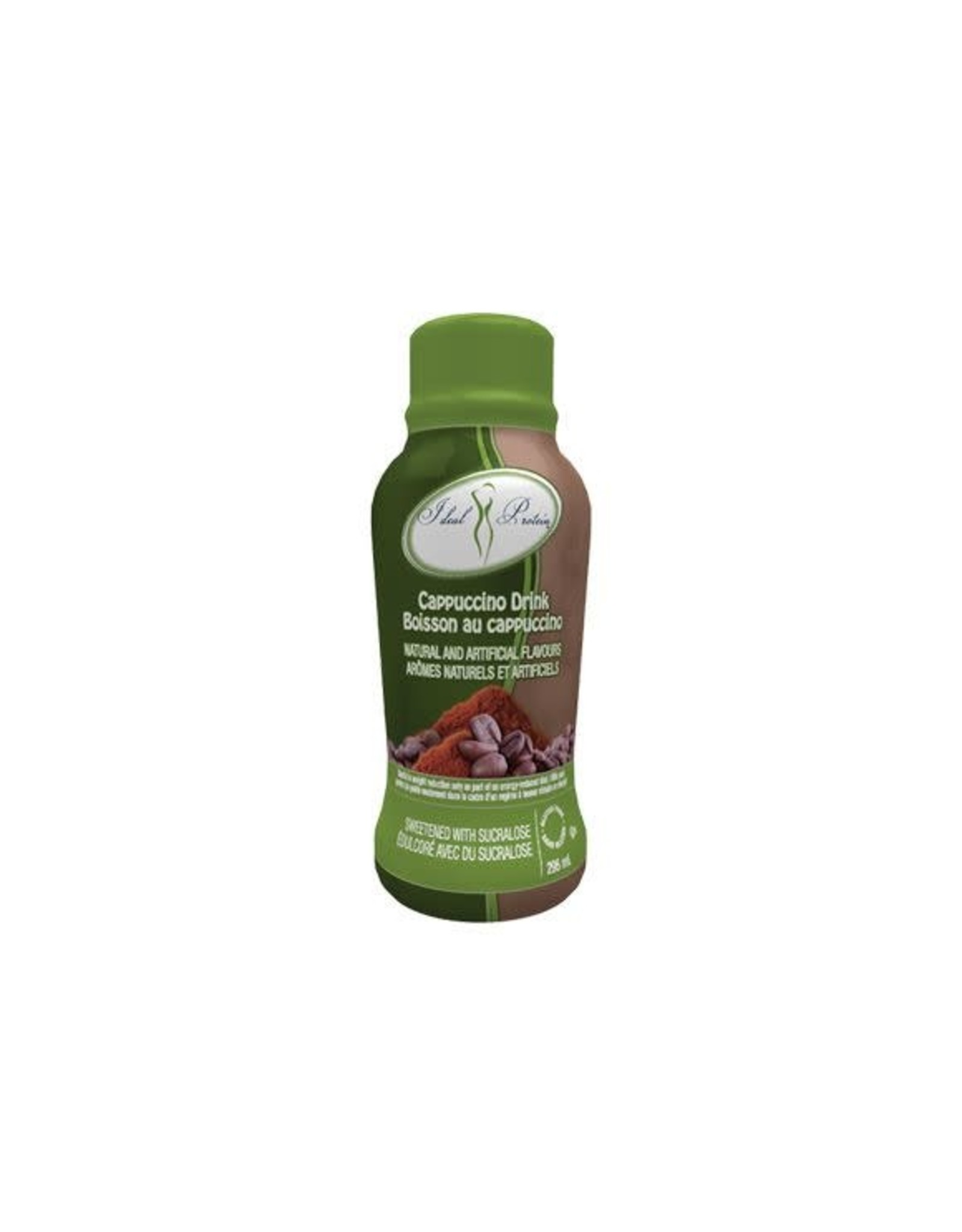 Ideal Protein Ready-to-Serve Cappuccino Drink
