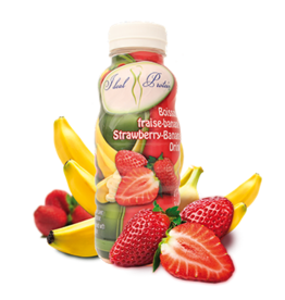 Ideal Protein Ready-to-Serve Strawberry-Banana