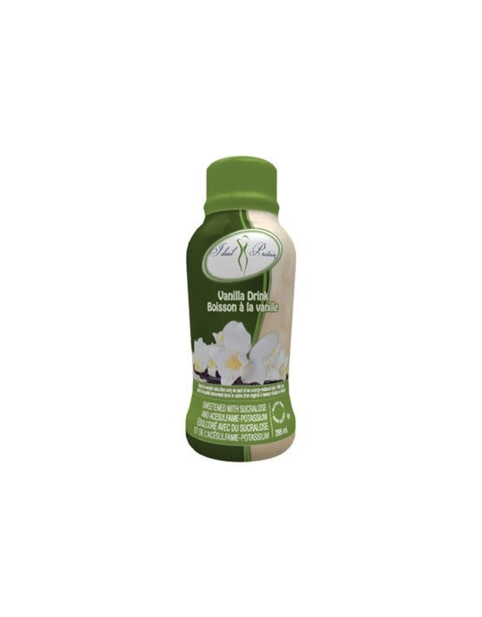 Ideal Protein Ready-to-Serve Vanilla Drink