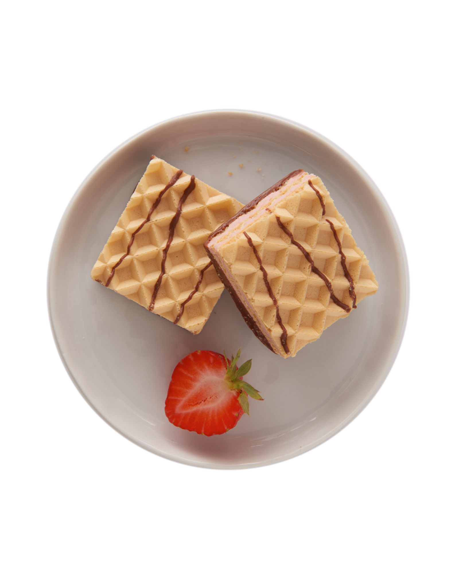 Ideal Protein Strawberry Wafers