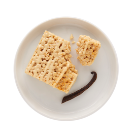 Ideal Protein Vanilla Crispy Square
