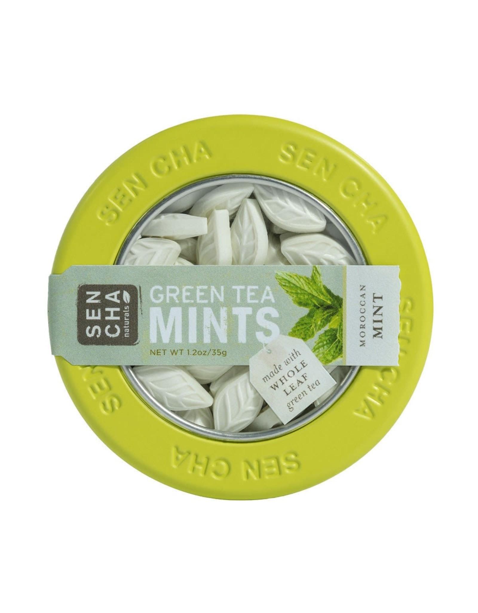 Sencha Sencha - Moroccan Mint