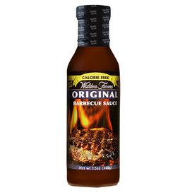Walden Farms Original BBQ Sauce