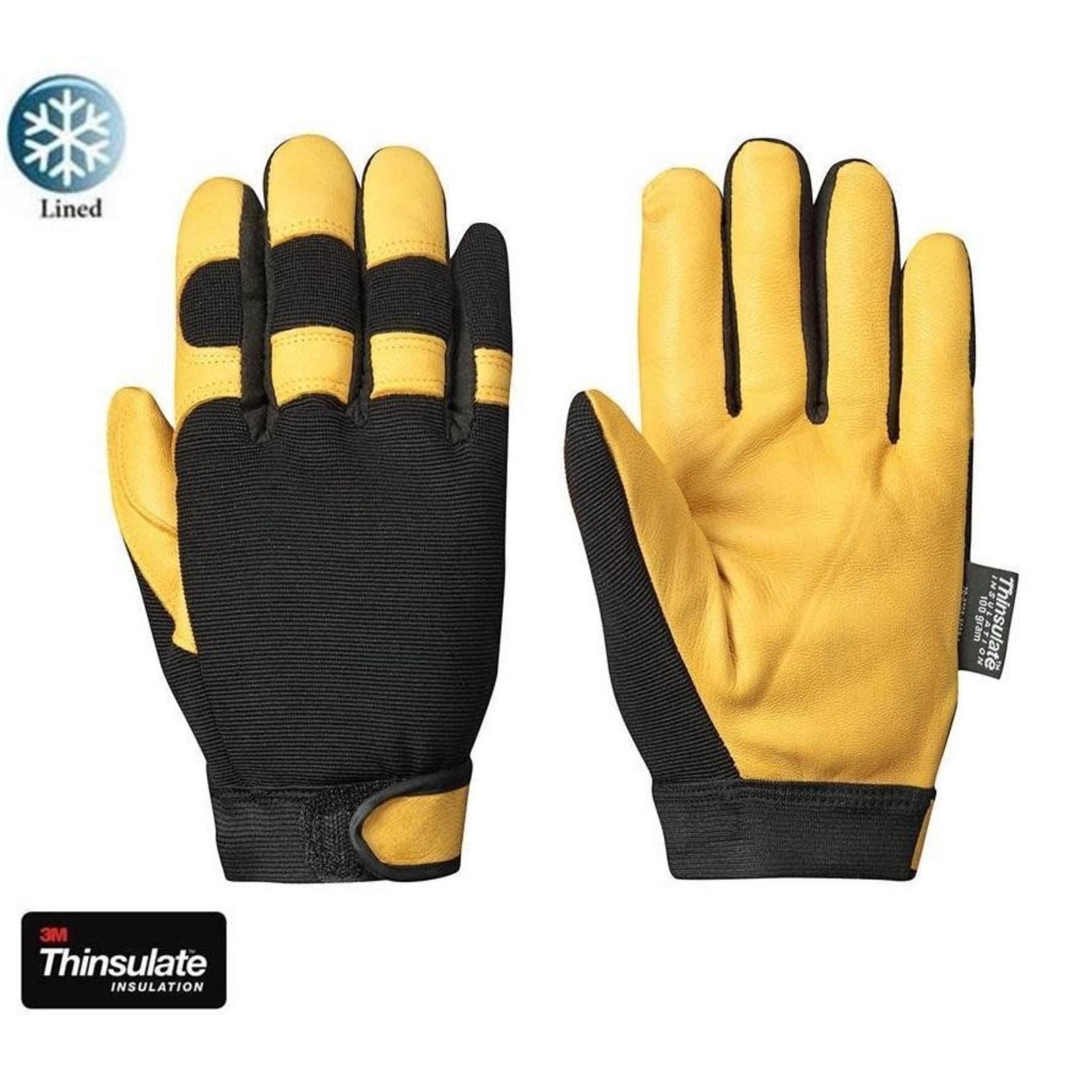 Pioneer Pioneer #890 Mechanic style ergonomic glove