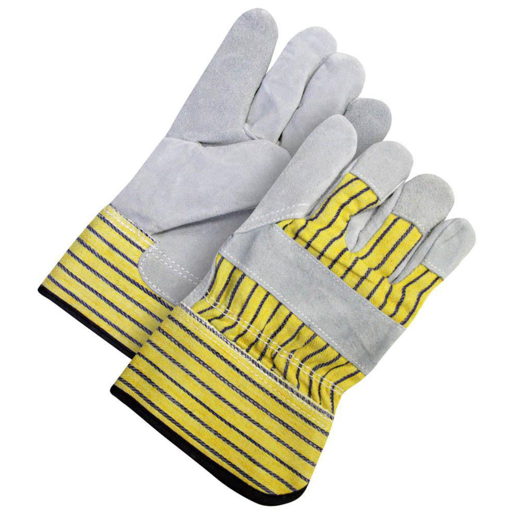 Bob dale gloves BDG Split Leather Cowhide Lined Gloves