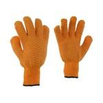10/4 Job Grip Knit Gloves