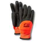 Bob dale gloves Lined Polymer Coated Glove ( Ninja Ice )