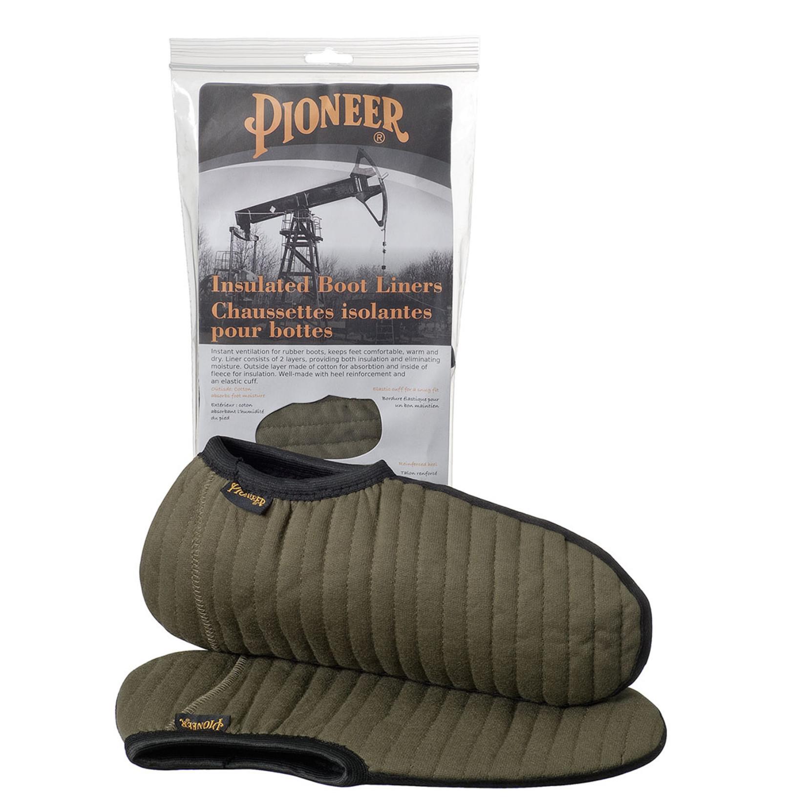 Pioneer Bama Boot Sockette