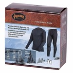 Pioneer Pioneer Polyester Quick-Dry Moisture Wicking  Set D2200A (V3100271)