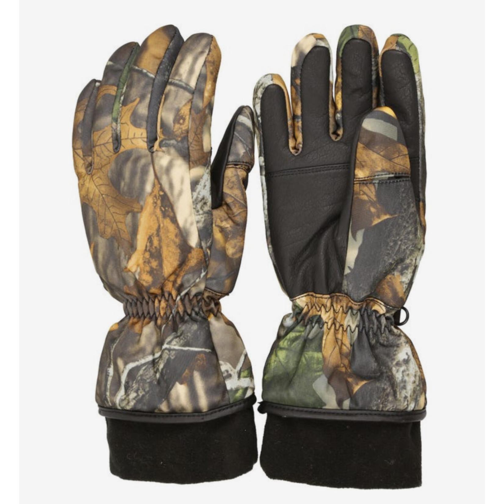 Gks Ganka GKS Buckshot Hunting Gloves 64-2050