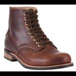 Canada West Canada West #2801 Men's WM. Moorby Footwear – Pecan Tumbled Leather