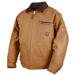 Tough Duck #2137 Tough Duck Work Jacket light brown