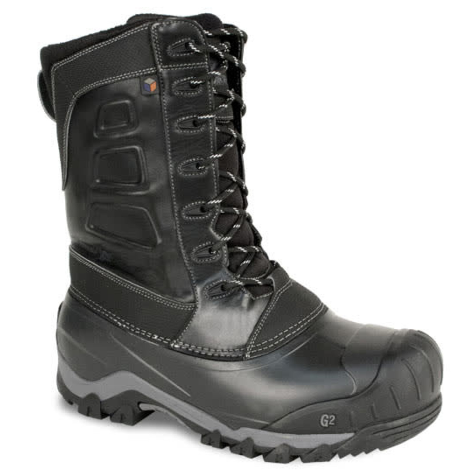 Acton Men's Acton Fairbanks Winter Boot A5728