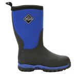 Muck Muck Kids Rugged II RG2-200 Blue and Black -40  Waterproof Winter Boot