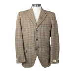 "McCloud ""The Sportsman"" 100% Wool Suit Jacket - Size 38 - #1"