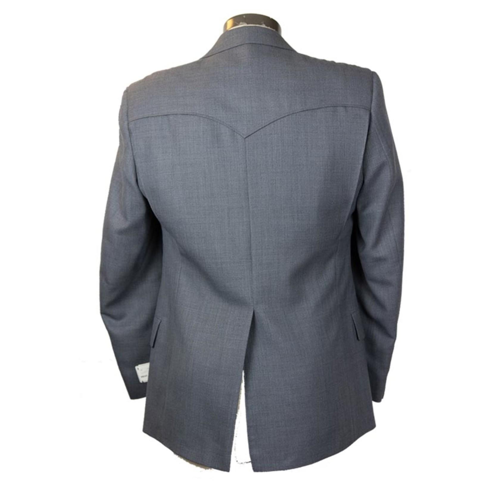 Dallas Vintage Suit Jacket - Size 40 - #13