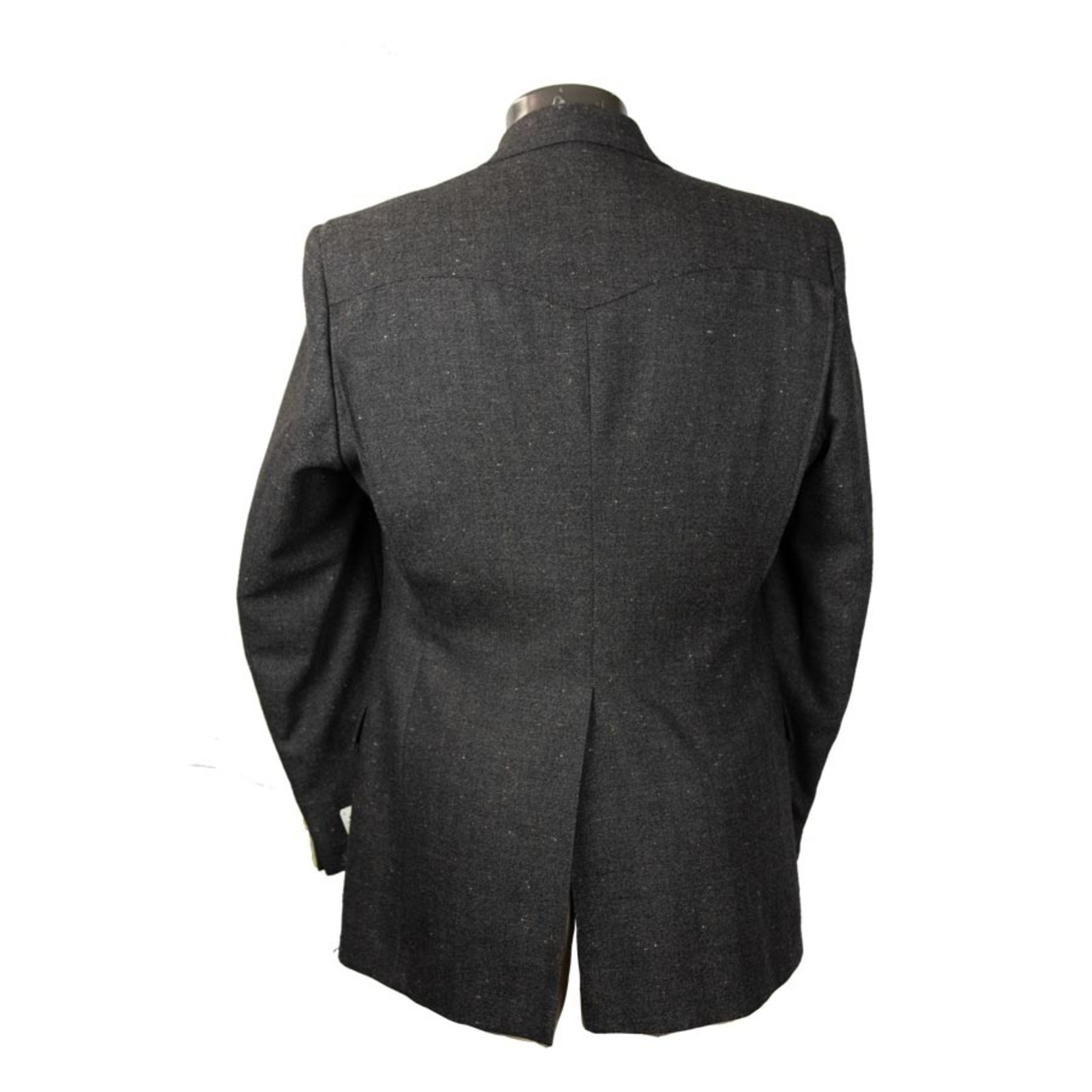 Admiration Wool Polyester Blend Vintage Suit Jacket - Size 40 - #23