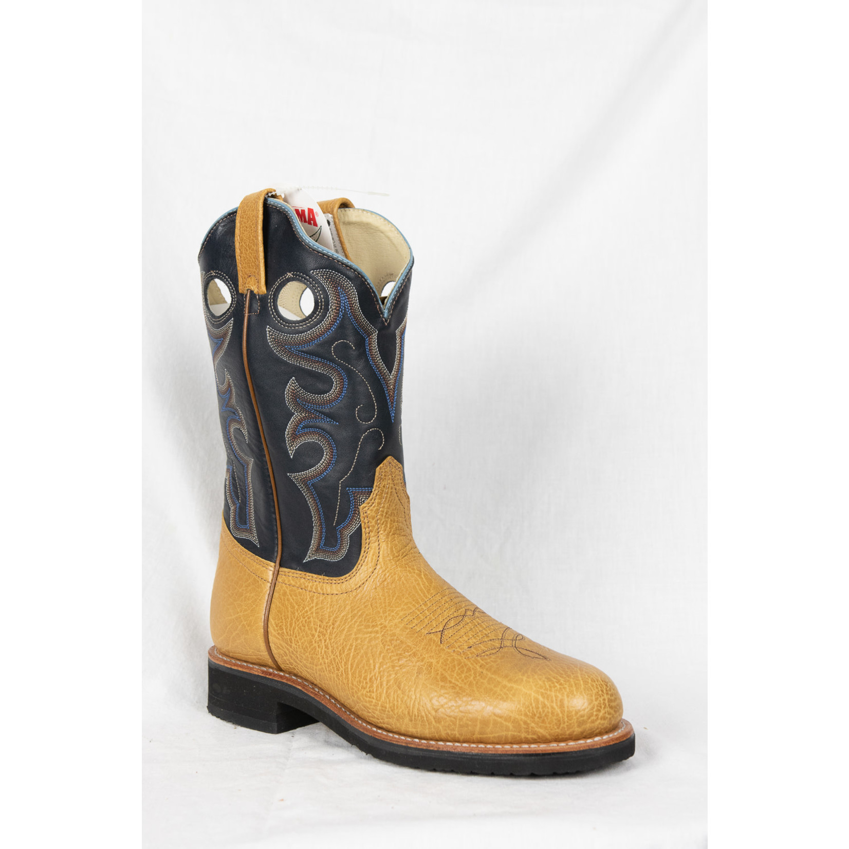 Brahma Brahma Canada West Women's Cowboy Boot 6005 D