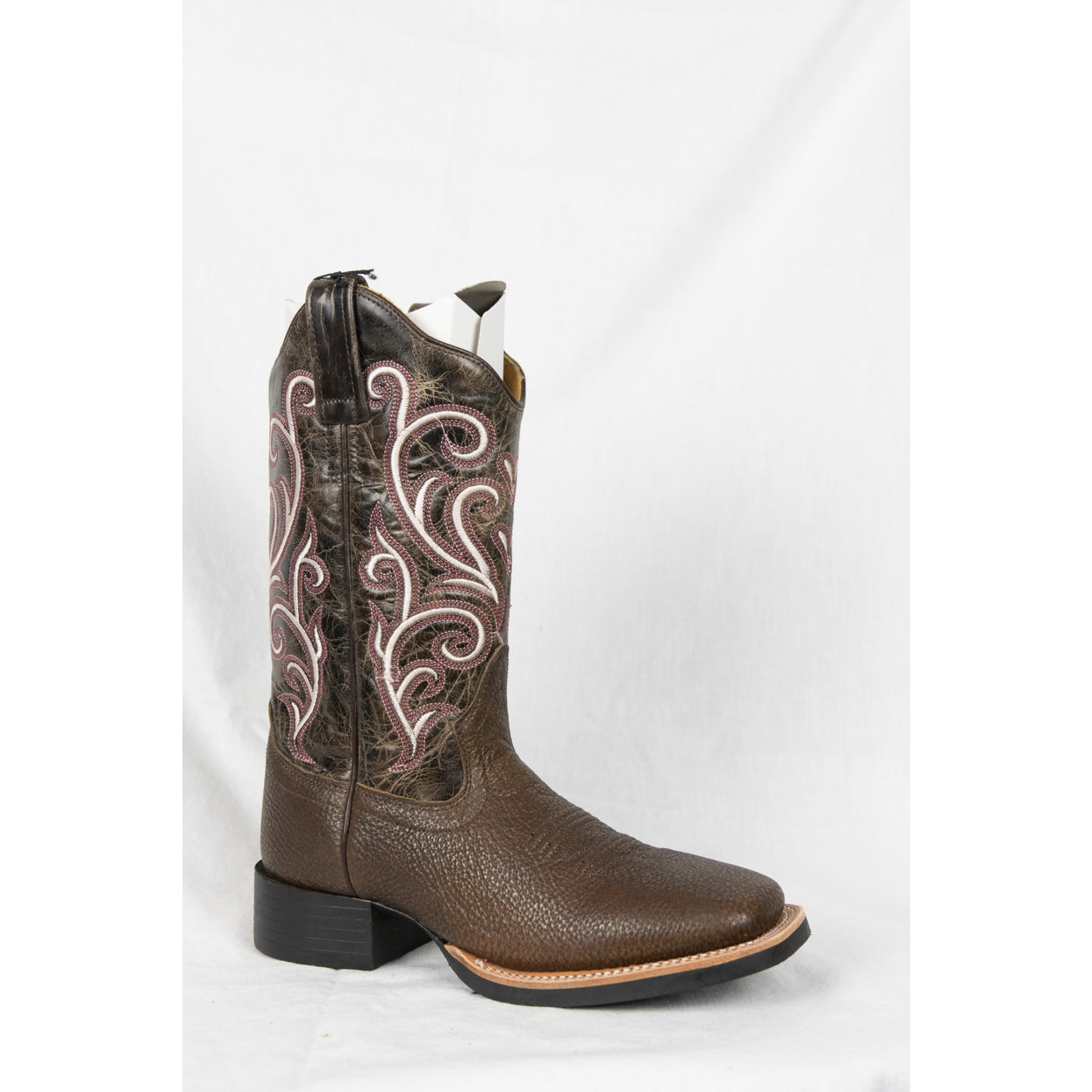 Old west Old West Women's Cowboy Boot 18118 C