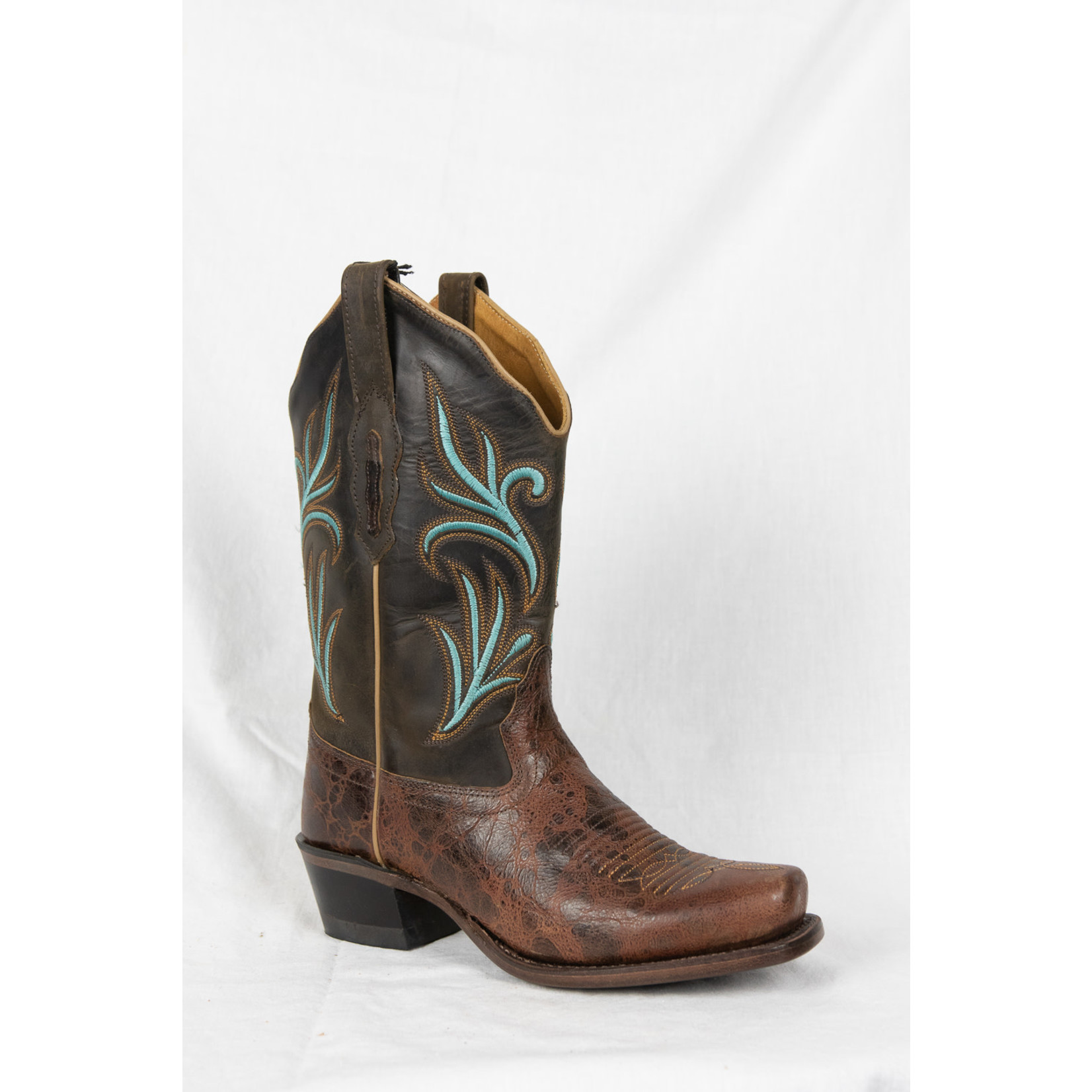 Old west Old West Women's Cowboy Boot 18010