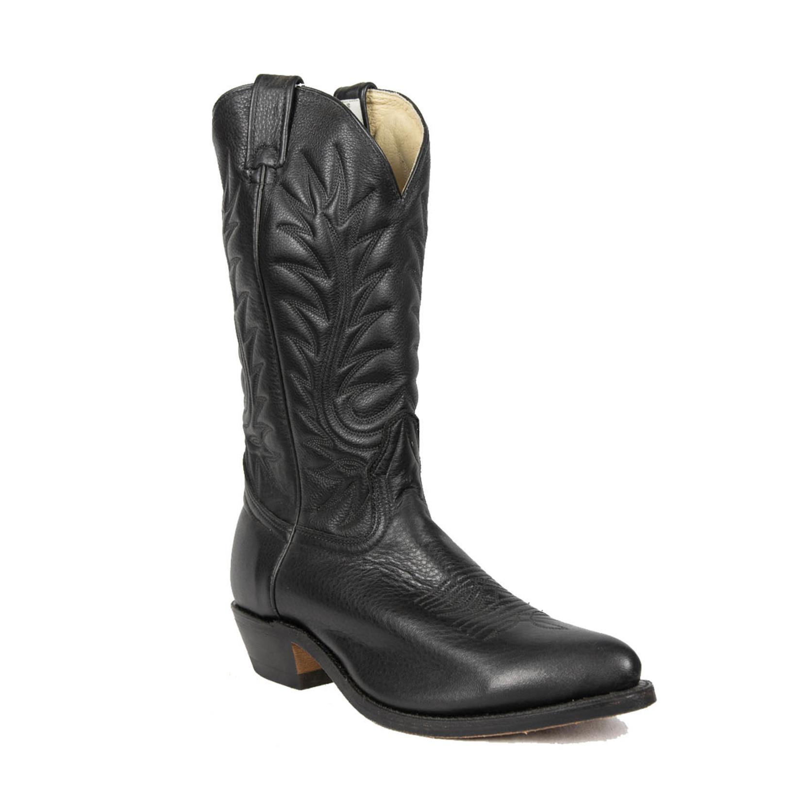 Canada West Canada West Black Manchester 6821 cowboy Boot