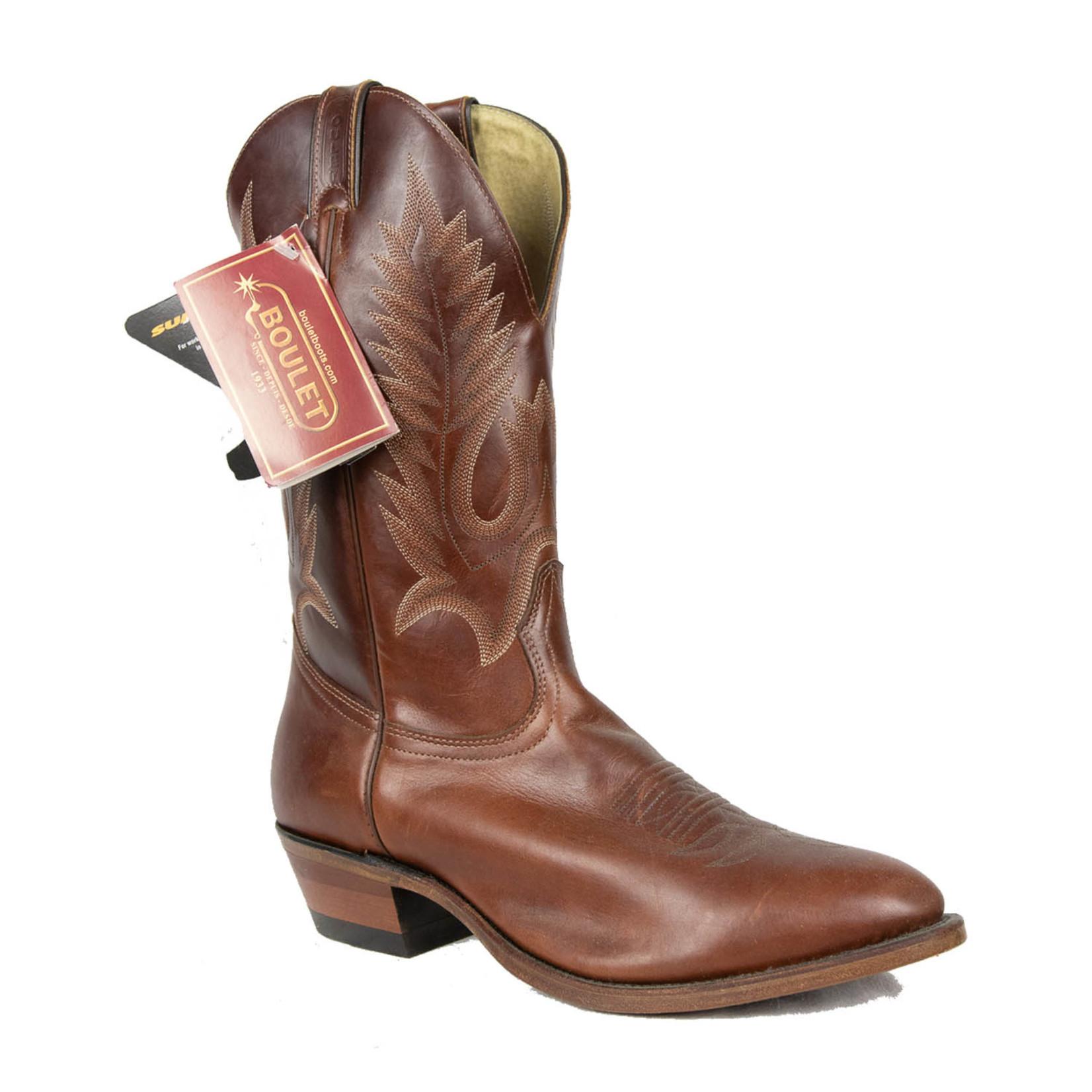 Boulet Boulet Men's Cowboy Boot 5143