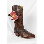 Boulet Boulet Women's Cowboy Boot 0639 C