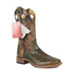 Boulet Boulet Men's Cowboy Boot 1098 3E